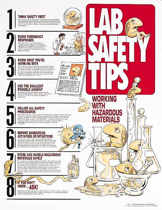 science lab safety #Chemistry, #Safety