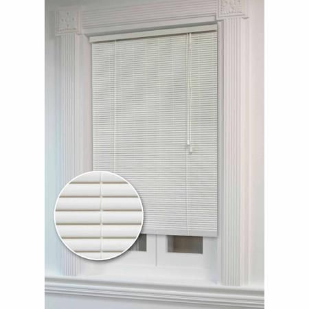 Eclipse Vinyl Roll-Up Blinds