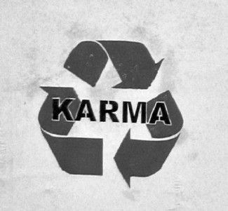 Let Karma Help You Stop Self-Harm | Can karma help you stop self-harm? I think it's possible and here's how to stop self-harm using karma. www.HealthyPlace.com
