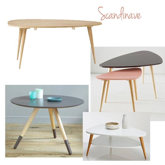 Pinterest the world s catalog of ideas - Recherche table basse ...