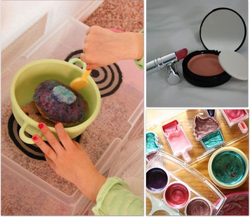 38 Kids Crafts and Boredom Busters