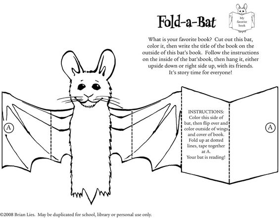 writing activities about bats You get better at any skill through practice, and creative writing prompts are a great way to practice writing.
