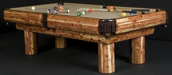 fantastic cool awesome wonderful great elegant classic unique pool table  with unique-mizerak-pool-table-ideas made of wood concept