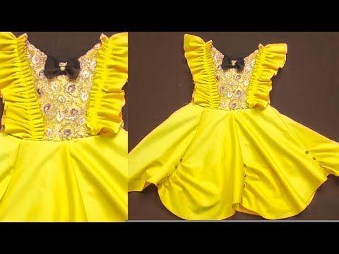 Coudre Une Robe En Expliquant Le Concept Et Simplement Youtube Fashion Dresses Formal Dresses