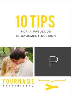 e-session tips booklet