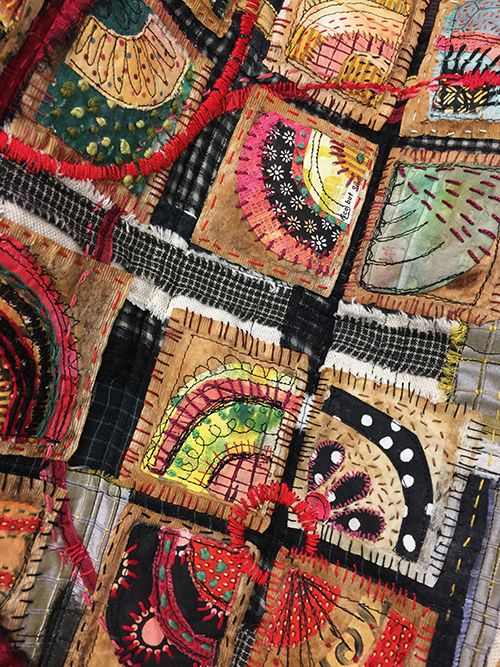 Pin On Quilting Arts Tv