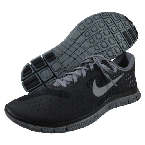 AwesomeNice Nike Womens Free 4.0 V2 running shoes Model 511527 001