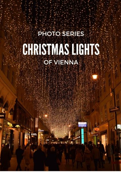 Why you should spend your next Christmas in Vienna, via @travelsewhere