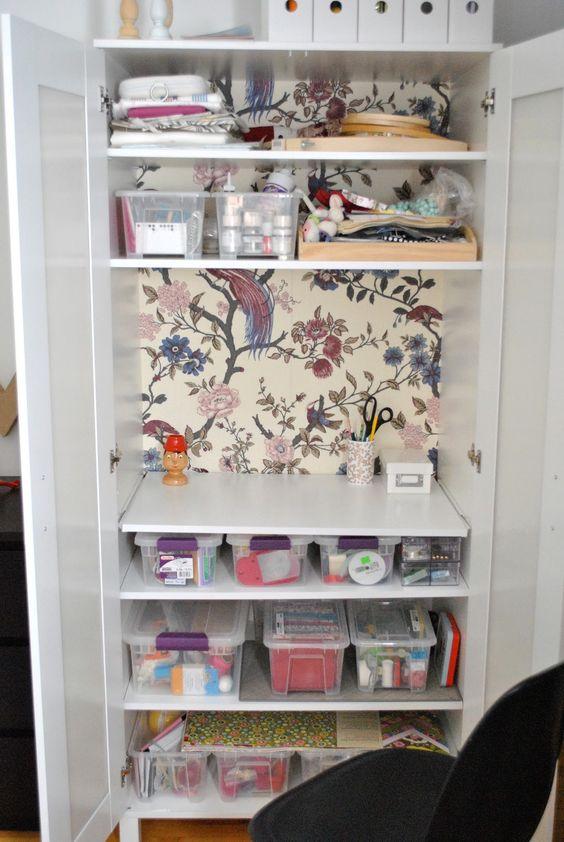 Armario Ikea Aneboda ~ Adding shelves to Aneboda Aneboda Re do Pinterest Estanterías, Abejas y Ikea