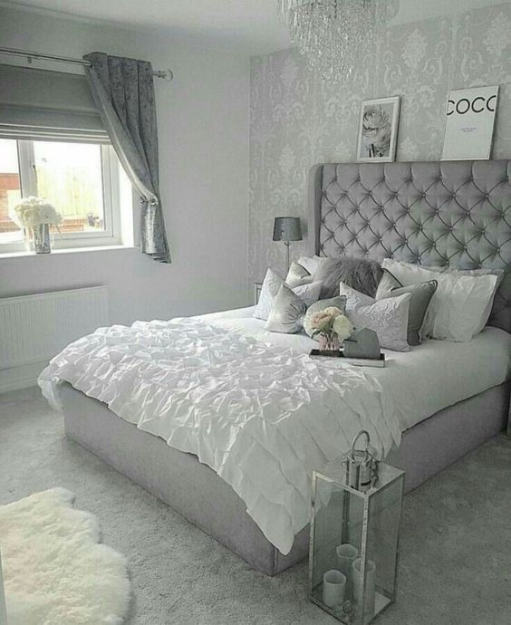 White Bedding In A Bag In 2020 Bedroom Decor Home Decor Bedroom Bedroom Design