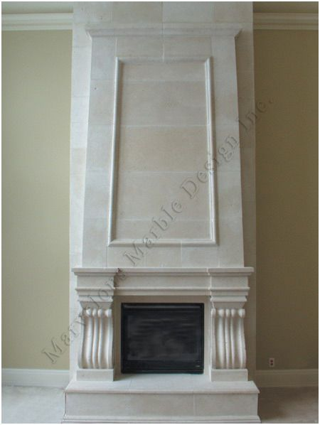 fireplace mantel surrounds mantels and marble floor on pinterest. Black Bedroom Furniture Sets. Home Design Ideas