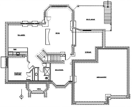Gohomeswest Wix Com Construction House Plans House Plans Home Construction House Floor Plans