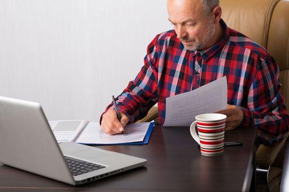 El mayor incremento en el empleo se dio entre los mayores de 54 años y en segundo lugar en el grupo de entre 40 y 49.