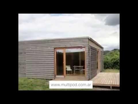 Módulos Habitables Oficinas Viviendas Mejor Q Containers