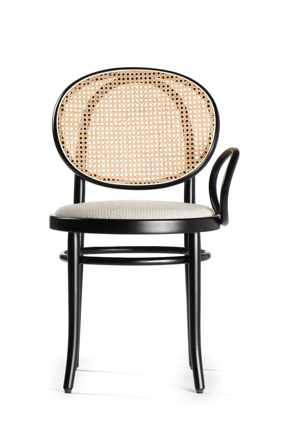 Chair N.0 by Front for Gebruder Thonet Vienna at Salone del Mobile 2017 | Yellowtrace
