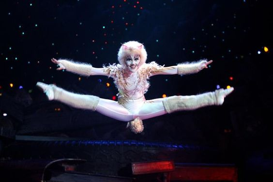Pin By Gabby Lescadre On Cats The Musical 01 Cats Musical