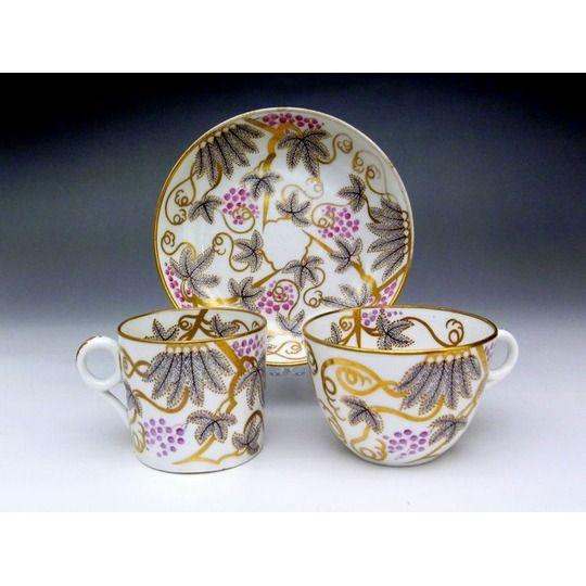 Minton  trio  1805-1806