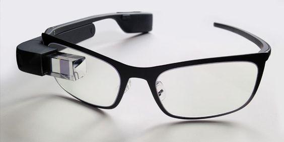 Google más Intel da como resultado nuevos Google Glass - http://www.entuespacio.com/google-mas-intel-da-como-resultado-nuevos-google-glass/