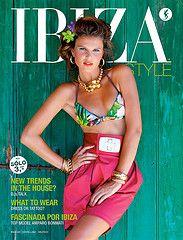 Ibiza Style Magazine a great magazine about Ibiza...