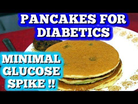Pancakes For Diabetics That Actually Taste Good Youtube Pancake Recipe For Diabetics Coconut Pancake Recipe Diabetic Recipes