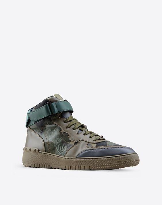 IY0S0862NCM W31 Sneakers