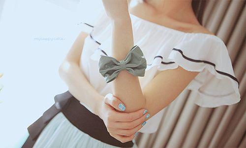 bows!