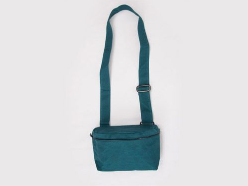 Penelope Bag Turquoise Creel Small, $120