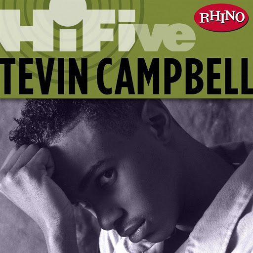 Can We Talk Tevin Campbell With Images Listen To Free Music