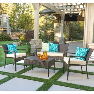CANCUN -Buy Sets Outdoor Sofas, Chairs & Sectionals Under $500 Online at Overstock | Our Best Patio Furniture Deals