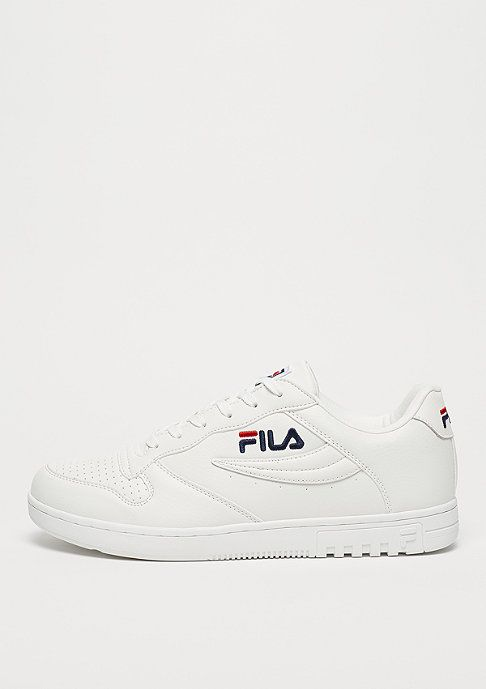 Fila Heritage FX100 Low white bei SNIPES bestellen! in 2020