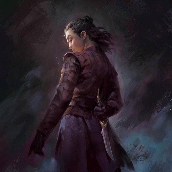 Reddit The Front Page Of The Internet Arya Stark Arya Stark Wallpaper Stark