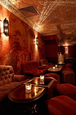 Undisclosed Doors: Paris's Hip Speakeasies - WSJ.com
