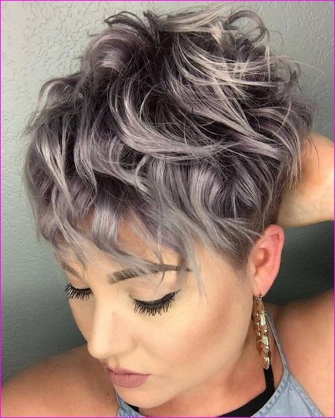 25 Latest Short Hairstyles For Fall Winter 2019 2020 Long Wedding Hair Latest Short Hairstyles Short Hair Styles Short Wedding Hair