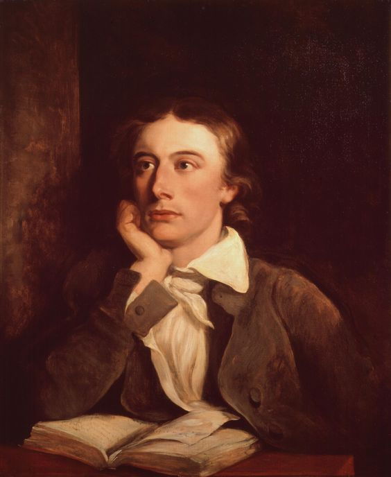 Today is the birthday of John Keats (1795 – 1821) was an English Romantic poet. He was one of the main figures of the second generation of Romantic poets along with Lord Byron and Percy Bysshe Shelley, despite his work only having been in publication for four years before his death. More information about Keats and his poems on poemHunter: http://www.poemhunter.com/john-keats/ Happy Birthday John Keats!