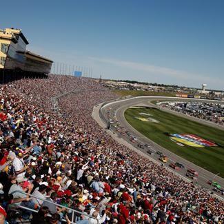 Kansas Speedway, Kansas City, Kansas