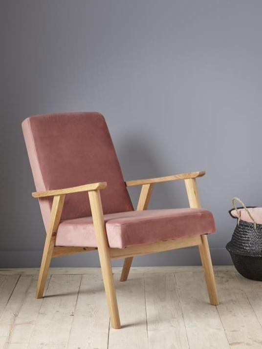 fauteuil retro