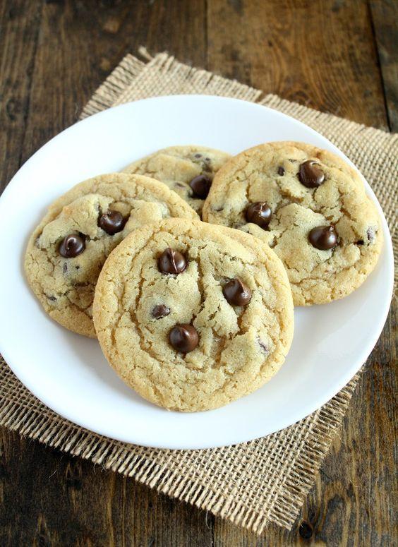Smart balance chocolate chip cookie recipe