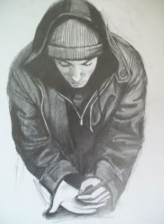 Eminem Fan Art