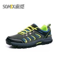 2016 Spring Breathable Brand 20dollarbuy Merrellings Hiking Shoes Men Women Walking Sport Trekking Outdoor Shoes Women HIking Boots