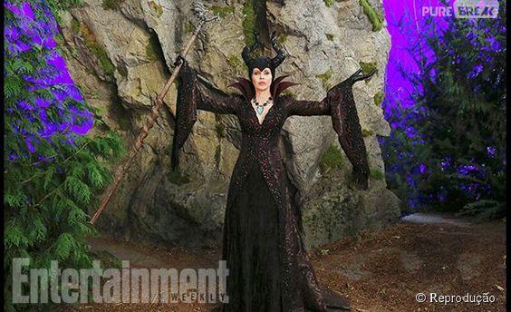 """Na 4ª temporada de """"Once Upon a Time"""": Nova personagem e mega ..."""