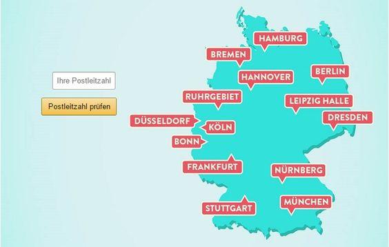Gratis Same-Day Lieferung ab sofort mit Amazon Prime in Deutschland - http://www.onlinemarktplatz.de/62674/gratis-same-day-lieferung-mit-amazon-prime-in-deutschland/