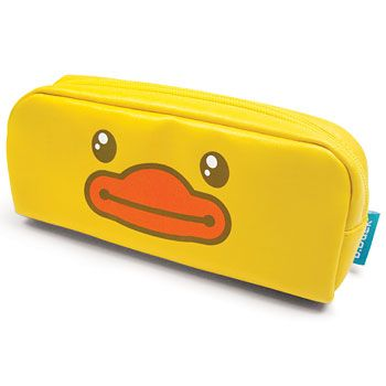 B.Duck Pencil Case ZZ
