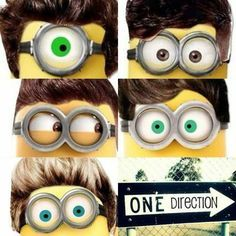 Interesting Facts about One Direction! Harry Styles, Zayn Malik, Louis Tomlinson, Niall Horan, Liam Payne! <3 herinterest.com