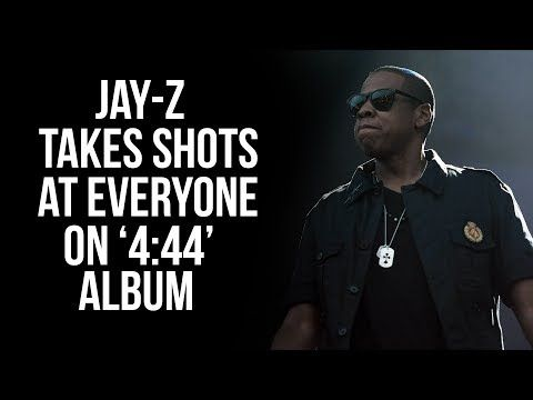 Jay Z Disses Kanye West 50 Cent Future Cheating On Beyonce More On 4 44 Album Youtube Jay Z 50 Cent Album