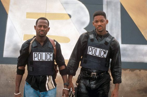 Will Smith und Martin Lawrence sind zurück als knallharte Cops mit coolen Sprüchen und jeder Menge Action! Der dritte Teil der Filmreihe steht in den Startlöchern mit neuem Namen. Hier sind alle Infos: Bad Boys 3: Neuer Titel und Kinostart erst 2018 ➠ https://www.film.tv/go/b1  #badboys3 #WillSmith #MartinLawrence