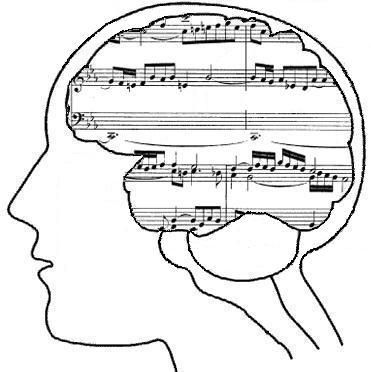 Even A Few Years Of Music Training Benefits The Brain
