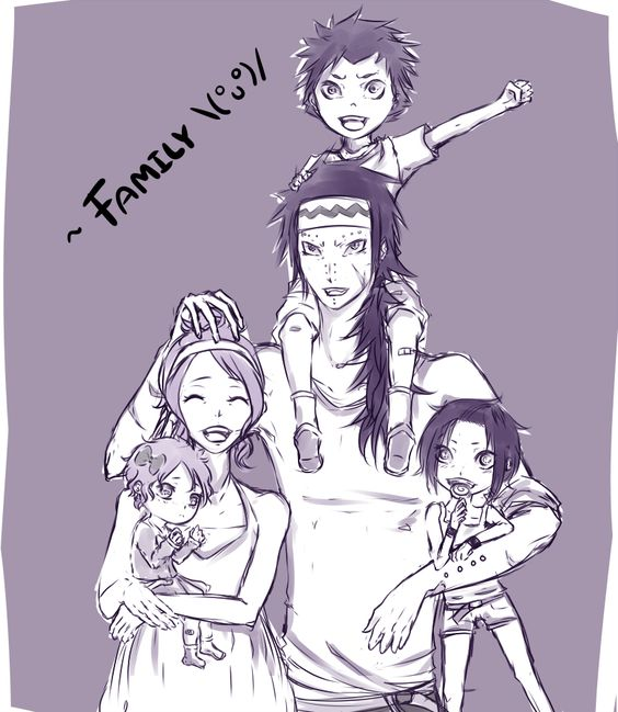 gajeel x levy family - photo #1