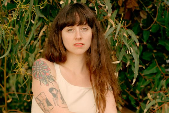 See Waxahatchee S Escapist Fable In New Chapel Of Pines Video New Music Girls Music American Singers