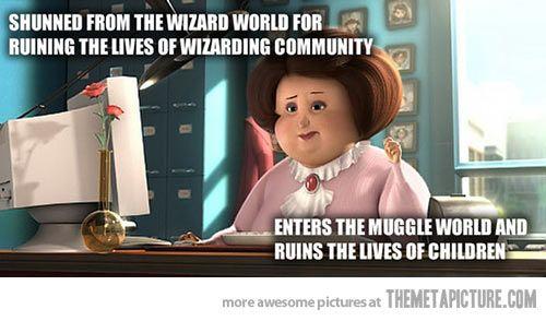 Wizard Times - N°1 11efa6bec35f8a357af403617c060468