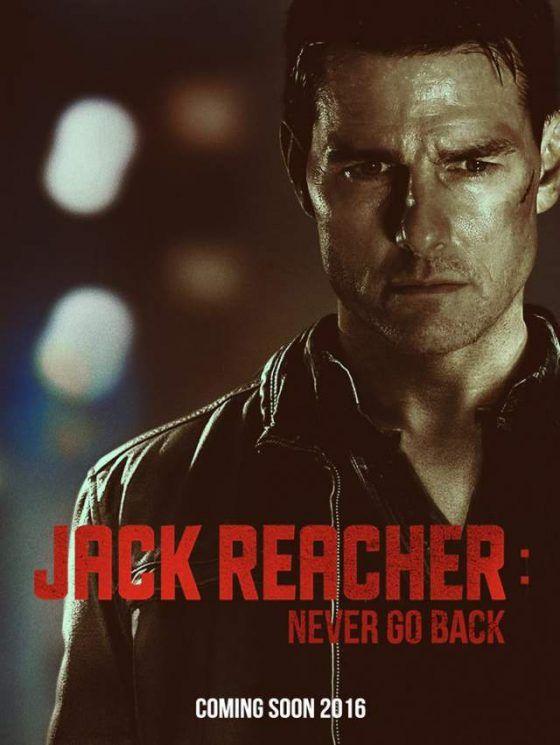 Jack Reacher Never Go Back 2016 Film Complet En Francais Jack Reacher Jack Reacher Movie Streaming Movies